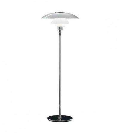 P.H Style 4.1/2-3.1/2 Floor Lamp