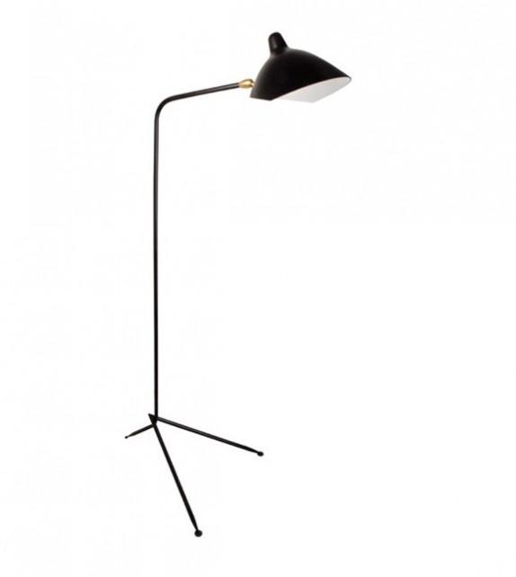 S.M Style Floor Lamp