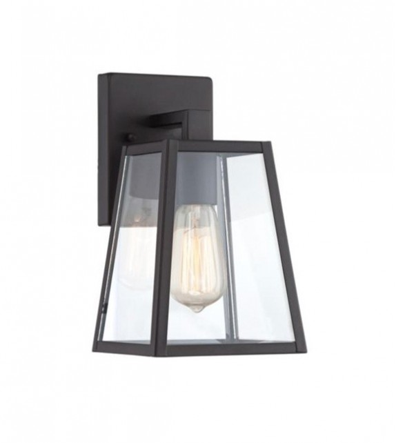 R.H Style Filament Sconce