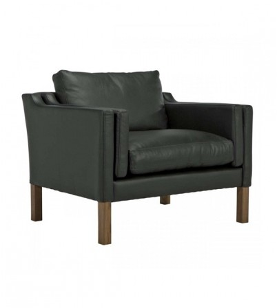 B.M Style Lounge Chair