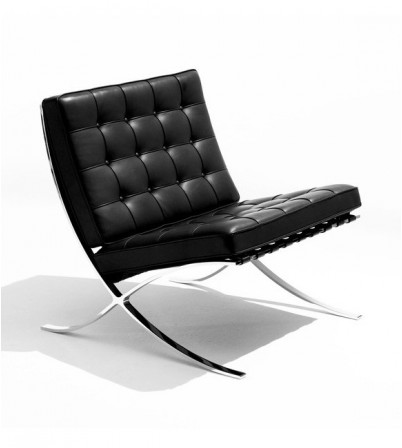 Barcelona Lounge Chair