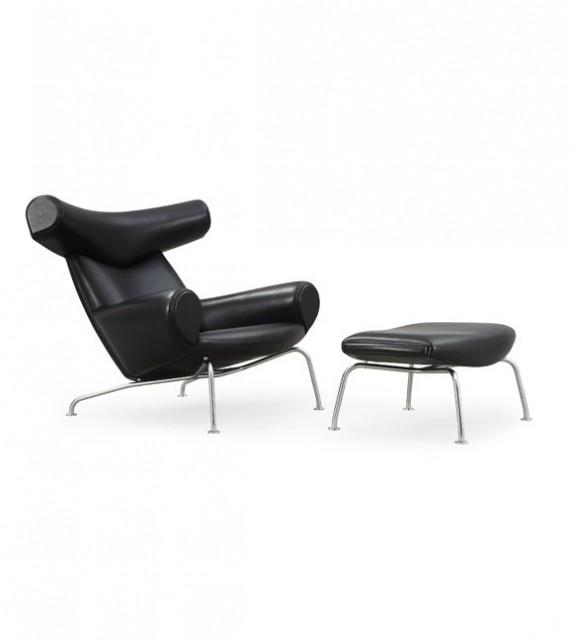 E.J Style Ox Chair