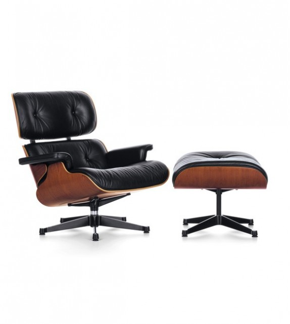 Delicieux Eames Style Lounge Chair