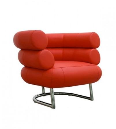 Eileen Gray Style Bidendum Chair