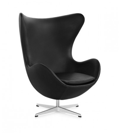 F.H Style Egg Lounge Chair