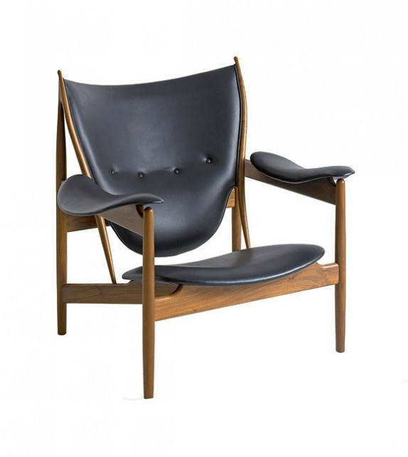 F.J Style Chieftains Armchair