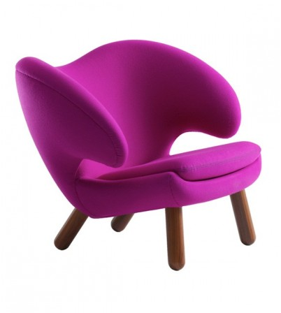 F.J Style Pelican Chair
