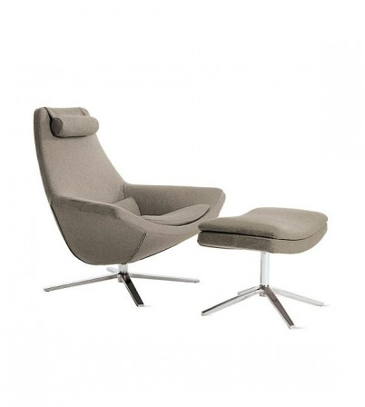 J.B Style Metropolitan Lounge Chair