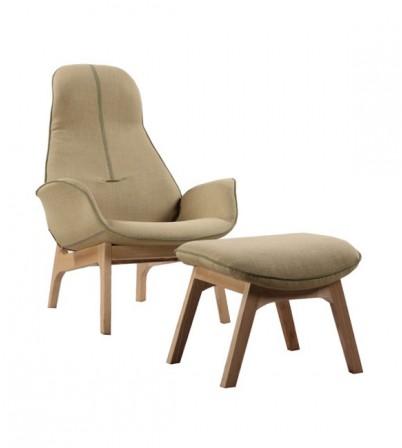 Orazio Lounge Chair