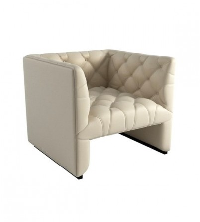Wittmann Edward Style Lounge Chair