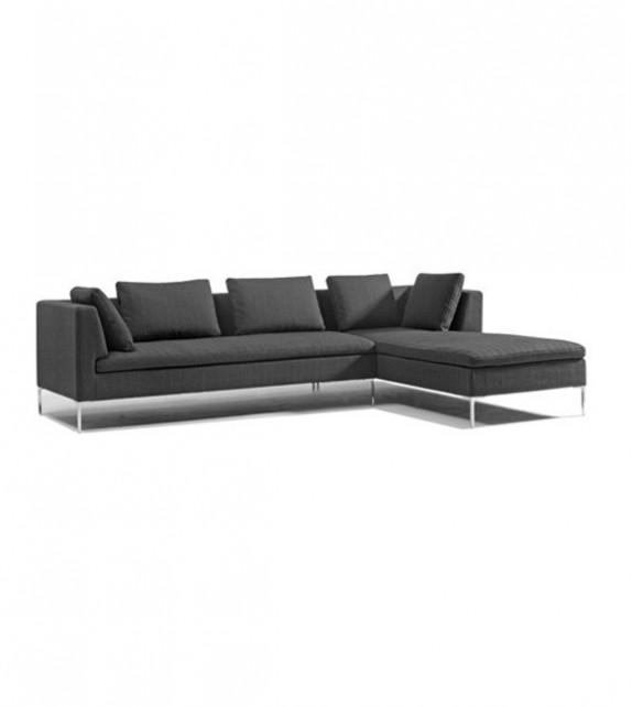 Brighton L Shape Sofa