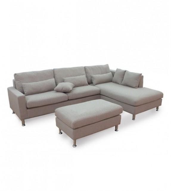 Calandra L Shape Sofa