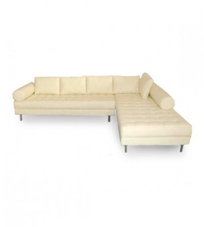Carney L Shape Sofa