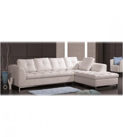 Corwin L Shape Sofa