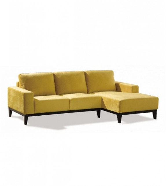 Gemini L Shape Sofa