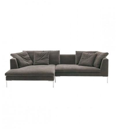 Gretna L Shape Sofa