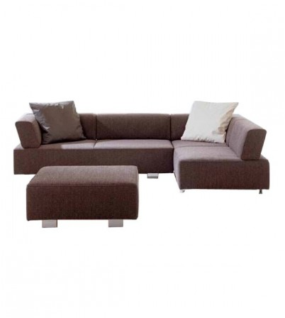 Hexam L Shape Sofa