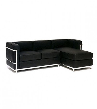 LC2 L Shape Sofa