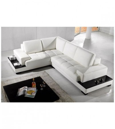 Lemgo L Shape Sofa