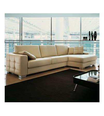 Lesina L Shape Sofa