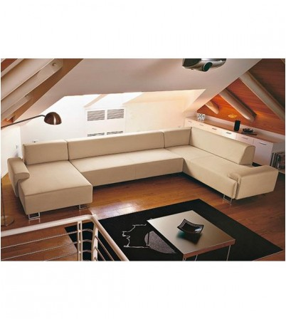 Lucano L Shape Sofa
