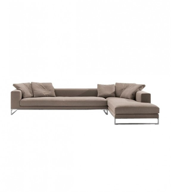Malton L Shape Sofa