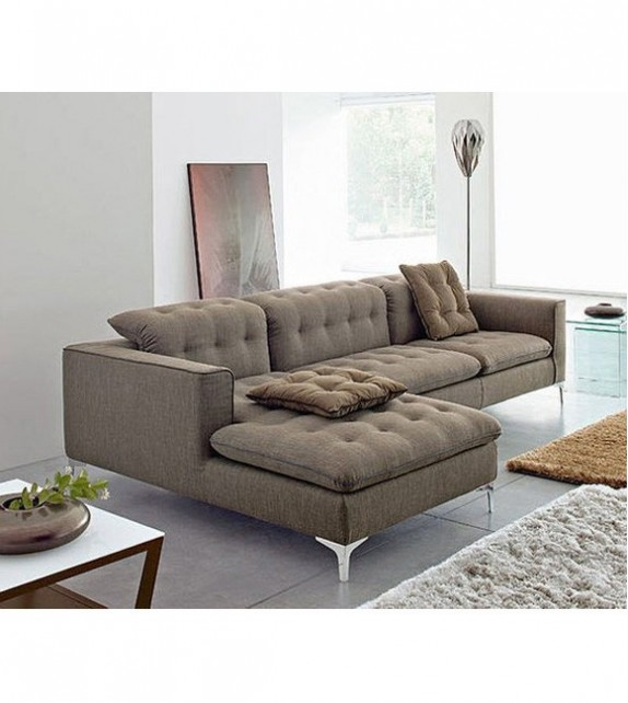 Maybole L Shape Sofa