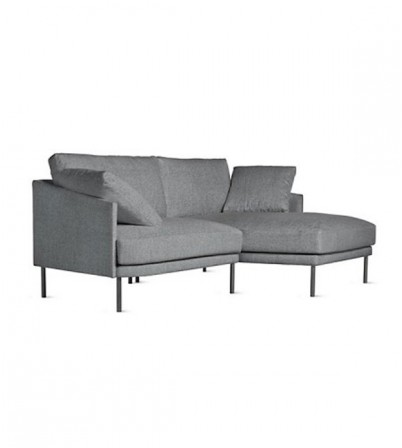 Oshu 2 Seater L Shape Sofa