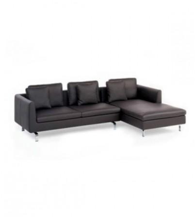 Pelso L Shape Sofa