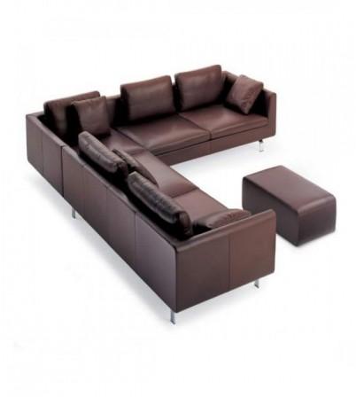 Portree L Shape Sofa
