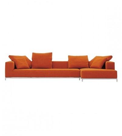 Royton L Shape Sofa