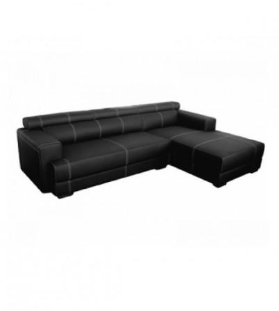 Turi L Shape Sofa