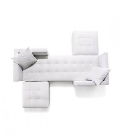 Valentine L Shape Sofa