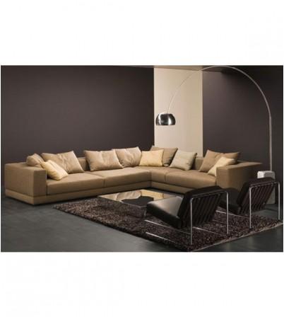 Vasto L Shape Sofa