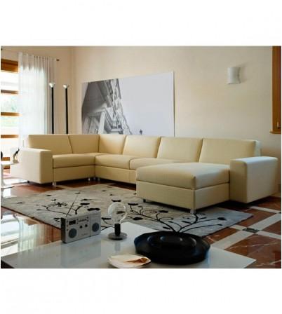 Zola L Shape Sofa