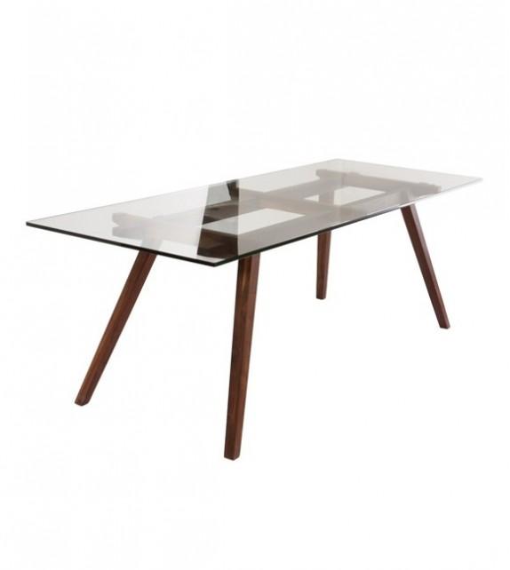 Alejandro Sticotti Style Dining Table