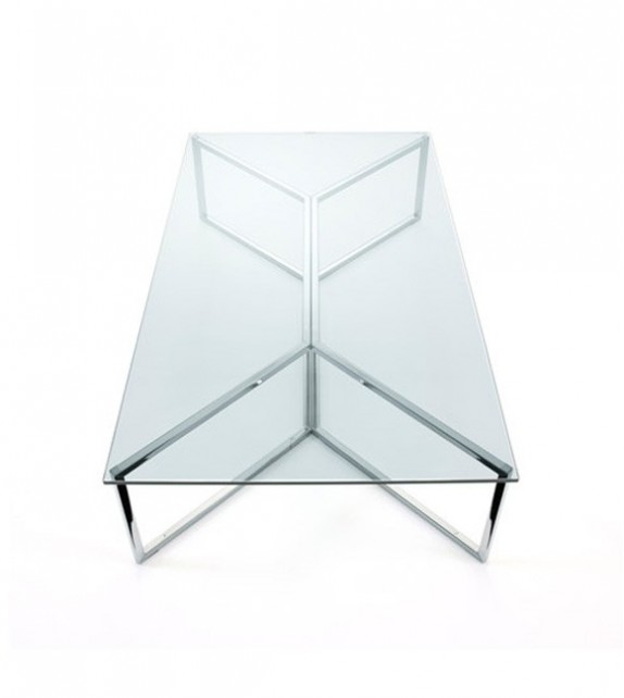 Carlo Magno Table