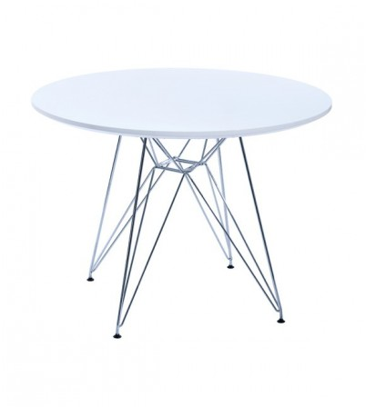 Eames Style WDR Dining Table