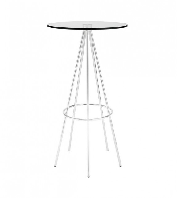 Linton Bar Table