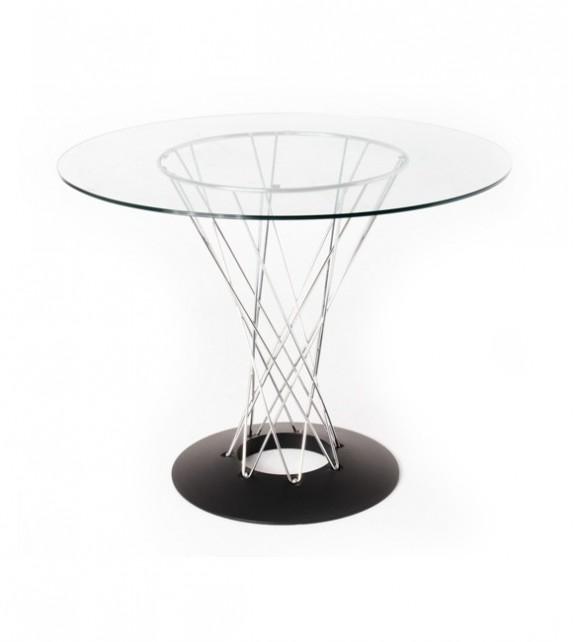 Noguchi Style Cyclone Table