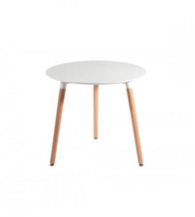 S.D Style Copine Round Table (3 Legs)