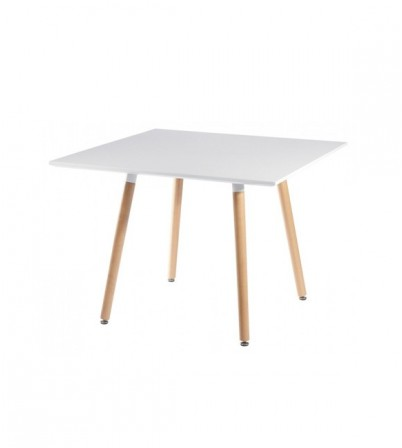 S.D Style Copine Square Table