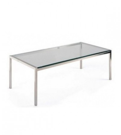 Florence Knoll Style Coffee Table