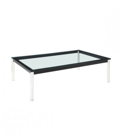 LC10 Rectangular Low Table