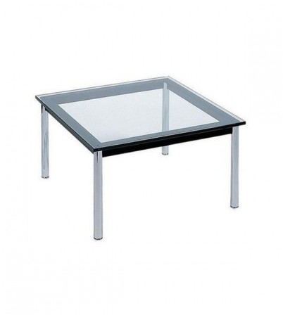 LC10 Square Low Table